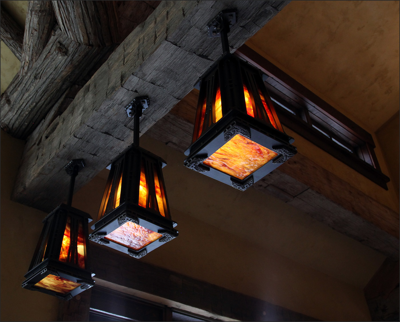 Bar Lighting Sconces Andrew Parent